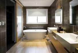 Designed Bathrooms Complete The Luxury
