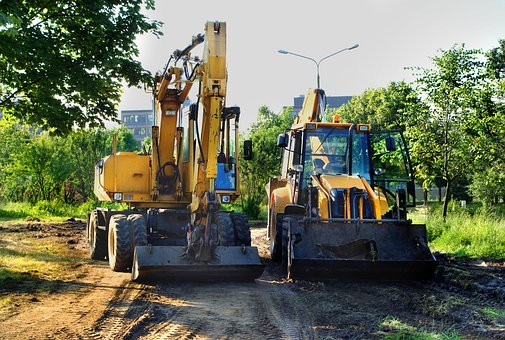 What You Can Do With Mini Excavator?