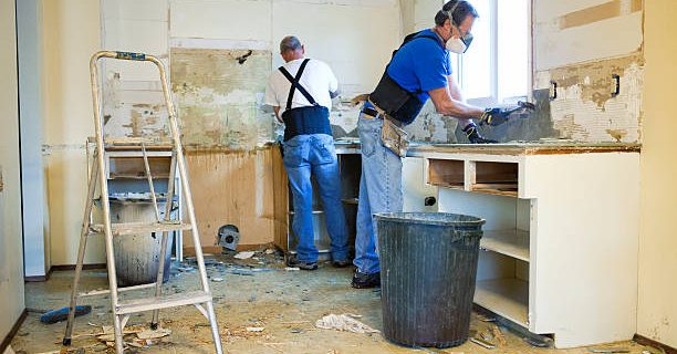 Renovation Ideas For Your Home And Commercial Kitchens