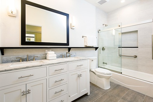 Examples Of Aged Care Bathroom Renovations